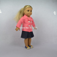 Wholesale-Doll Clothes Adatto per 18