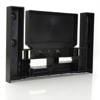 Wholesale Blythe Furniture - Wholesale-Hi-Fi 1:6 TV Black Cute Home Theater Cabinet Set Combo for Blythe for Barbie Dolls House Dollhouse Furniture