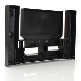 Wholesale Blythe House - Wholesale-Hi-Fi 1:6 TV Black Cute Home Theater Cabinet Set Combo for Blythe for Barbie Dolls House Dollhouse Furniture