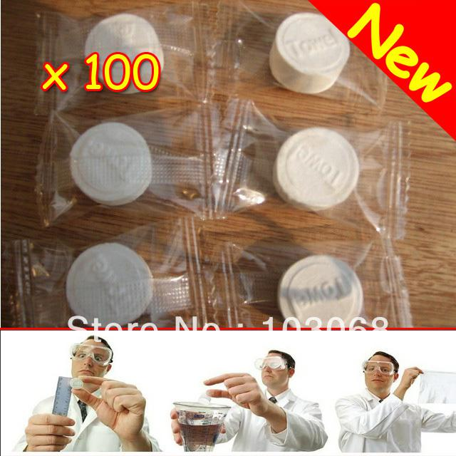 Wholesale Wholesale Of 100 Magic Mini Wipes Towel Tablets 10 X 8 ...