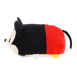 Wholesale Medium Size Plush Toys - Wholesale-Plush TSUM TSUMS Toy Medium - 11'' Large - 17'' Size Toy Mickey Minnie Winnie Kawaii Dolls