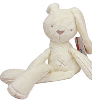 Wholesale Rabbit Stuffed Toy For Babies - Wholesale-Cute Rabbit Baby Toy MaMas&papas Stuffed & Plush,Soft,Mini Plush Toys For Children 54CM White Best Gift For Kids Mamas And