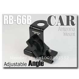 Wholesale Nagoya Antennas - Wholesale-New Original NAGOYA RB-66B Mobile Bracket Mobile Antenna Mount Base for Mobile Radios