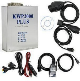 Wholesale Ad Chips - KWP2000 ECU Plus Flasher   OBD KWP2000 + ECU chip tuning