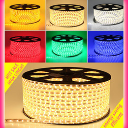Wholesale Waterproof Dc Strip Led Lights - Wholesale-free shipping flexible LED Strip Light 5050 SMD 5m 300LEDS DC 12V non-waterproof string tape RGB cold  warm white red blue green