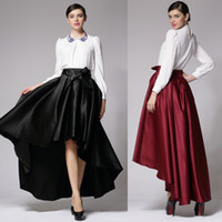Satin Long Maxi Skirts UK | Free UK Delivery on Satin Long Maxi ...