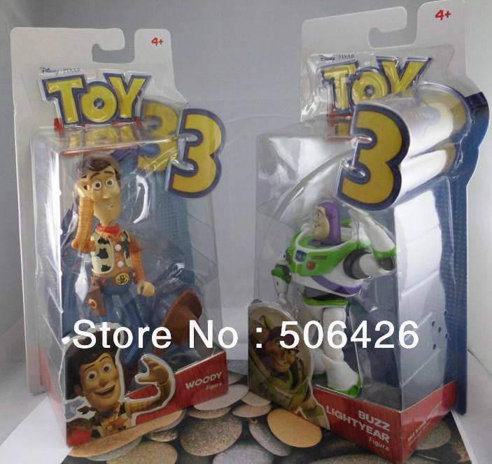 Wholesale-Toy Story 3   Woody Sheriff + Buzz Lightyear Toys Retail Online  with  41.42 Piece on Ekkk s Store  04f54cd11ada