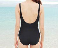 Wholesale Cheap Monokinis Swimwear - Wholesale-2015 Korean Swimwear New Mesh Bathing Suit Slim Women Cute Swimsuits For Cheap Sexy Bodysuit One Piece Monokinis Wholesale