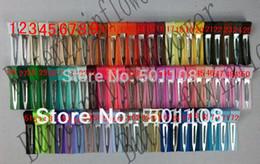 Wholesale Single Prong Ribbon - Wholesale-Wholesale Boutique grosgrain ribbon clip , single prong alligator clip
