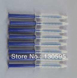 Wholesale Teeth Whiten Pens - Wholesale-free shipping (10 pieces lot)35%cp whitening teeth gel,teeth bleaching gel carbamide peroxide daily used at home