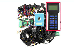 Wholesale Unlocking Cable Universal - Tacho Pro 2008 Plus Unlock July Version Tacho Universal Dash Programming Tool key reader programmer