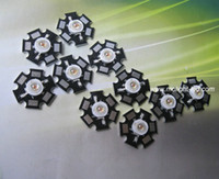LED ambra Wholesale-20PCS Epistar chip di alta qualità 1W 585nm 595NM per la decorazione / LED / lampada LED del progetto / LED