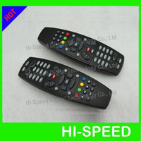 Wholesale Dm Se - Wholesale-Remote Control for 8000 800hd 800 se Satellite Receiver of dm black color