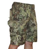 Wholesale Tmc Tactical Pants - Wholesale-TMC Casual Camo tactical Short pants ( MAD )