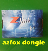 Wholesale Dongle Iks Zlink K1 - Wholesale-AZFOX ZLINK K1 IKS Dongle