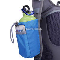 Wholesale Leather Backpack Riding Bag - Wholesale-Ultralight waterproof outdoor bag, hike backpack, riding backpack with special design of water bag,travel backpack