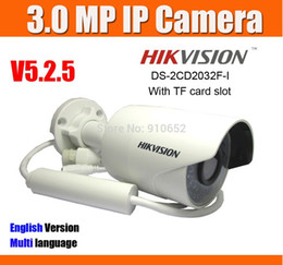 $enCountryForm.capitalKeyWord NZ - Wholesale-DS-2CD2032-I Update DS-2CD2032F-I 3.0MP Hikvision IP Camera V5.2.5 1080P real-time Network Camera With TF Card Slot Max 64GB