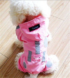 Wholesale Cheap Free Dog Clothes - Wholesale-lovely clothes pet clothes dog clothes dogs free cheap price dog raincoat free shipping