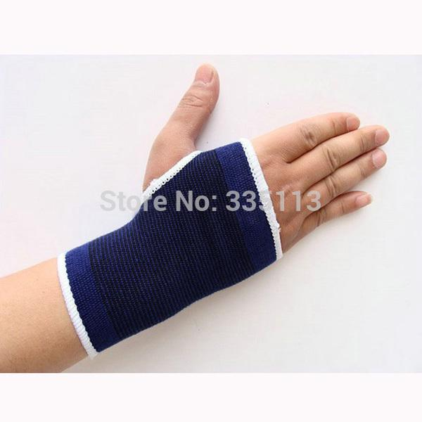 Gewicht Heben Gurt Fitness Handgelenk Wickeln Bandage Hand Armband 3Farbe