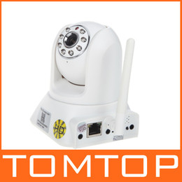 "Wholesale Easyn Wireless 1mp Camera - Wholesale-EasyN 720P ONVIF P2P Wireless IP Camera H.264 P T IR-Cut Night Vision Motion Detection 1 4"" COMS 1MP Wifi 802.11 b g n"
