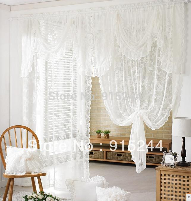 room living them dinning i curtain my for love priscilla white lace curtains these and bought pin