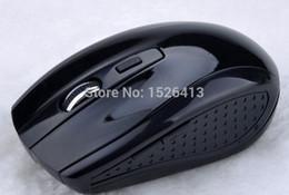 $enCountryForm.capitalKeyWord Canada - Wholesale-free shipping 2.4GHz USB Optical Blue Light Wireless Mouse USB Receiver Mice Cordless Game Computer PC Laptop Desktop ZMHM365