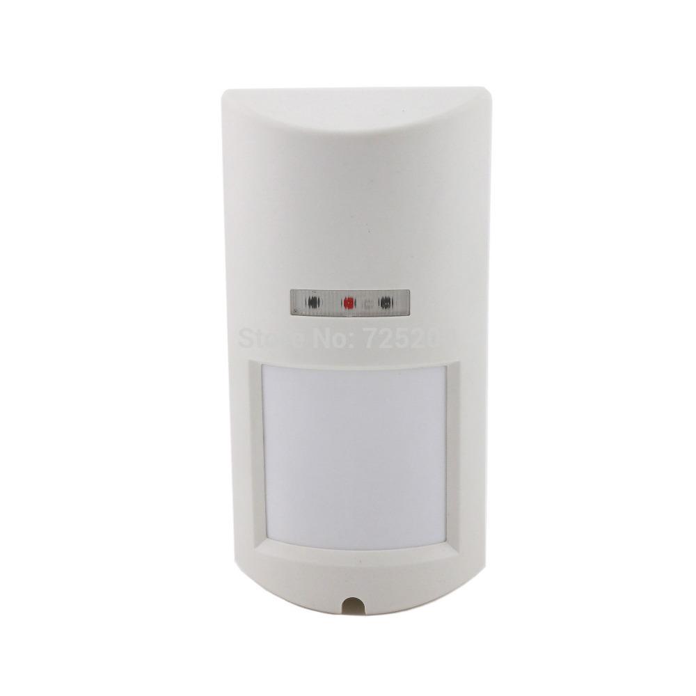 Motion Detector Alarm >> 2019 Wholesale Wireless Outdoor Pir Detector Alarm Motion Sensor