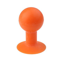 Wholesale Suction Ball Holder - Wholesale-Free Shipping Desktop Suction Ball Holder Stand for Cell phone Random Color