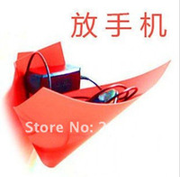 Wholesale Phone Holder Ac Wall - Wholesale-foldable mobile holder charger DIY Cell Phone Hangs AC Wall