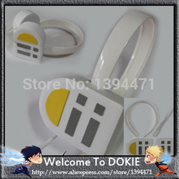 Vocaloid Cosplay Free Ship Pas Cher-Vente en gros sans frais COS anime cosplay props family VOCALOID Hatsune Miku Kagamine Rin \ Len home early formula headphone