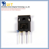 Wholesale N Mosfet - Wholesale-Free Shipping IRFP460 IRFP460A IRFP460LC N-Channel Power MOSFET Transistor