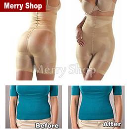 Wholesale Hip Pad Soft - Wholesale-2015 New Women Control Panties High Waist Corset Panties Sexy Butt Hip Up Padded Enhancer Shaper Soft Underwear Plus Size L-XXXL