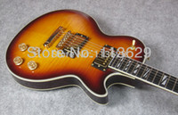 Wholesale Electric Guitar Desert - Wholesale-Electric Guitar, Supre Electric Guitar, Ebony Finger Board,Desert Burst