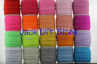 Wholesale-32colors 10yds / Farbe 1/8
