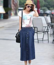 Canada Korean Fashion Denim Skirt Supply, Korean Fashion Denim ...