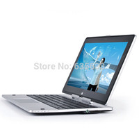 Wholesale Touch Screen Laptop Notebook Computers - Wholesale-8G+320GB ultrathin laptop tablet 2 in 1, new 11.6inch notebook with windows 7 or 8 system and rotate touching screen computer
