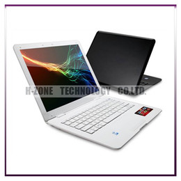 Wholesale Cheap Brand New Computers - Wholesale-Freeshipping 2015 brand new cheap 13.3 inch laptop Computer 4GB RAM 500GB HDD Intel D2500 Dual Core 1.86Ghz Webcam Win7 OS