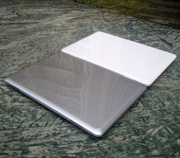 Wholesale Cheapest Dual Core Computer - Wholesale-Free shipping cheapest 14 inch Ultra thin laptop computer 2G RAM& 320G HDD Win 7 WIFI Dual core 2.41ghz Webcam new laptop