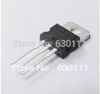 Wholesale Npn Transistor 5a - Wholesale-Free shiping 100pcs TIP122 Transistor Complementary NPN 100V 5A