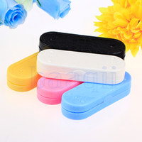 Wholesale Contact Lens Tweezers Case Removing and Inserting Contact Lense HB938