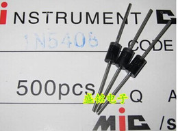 $enCountryForm.capitalKeyWord Canada - Wholesale-Free Shipping 100pcs IN5408 1N5408 3A 1000V DO-27 Rectifier Diode