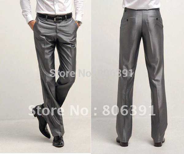 2017 Wholesale Hot Sell Men'S Suit Pants, Dress Pants, Man Suit ...