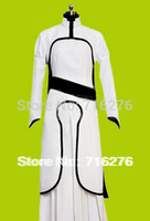 I costumi cosplay all'ingrosso di Bleach di Anime - abbellisce i costumi cosplay delle donne di Arrancar di Inhaye di Orihime per i partiti di Halloween / Cosplay Trasporto libero