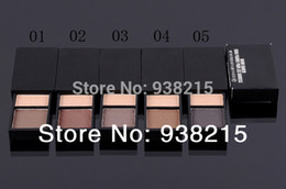 $enCountryForm.capitalKeyWord Canada - Wholesale-5PCS LOT cheap brand makeup! 2 color eyebrow shape kit   Brow Powder, 4.2G, 5 different colors free shipping