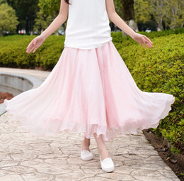 Long Flowy Maxi Skirts Online | Long Flowy Maxi Skirts for Sale