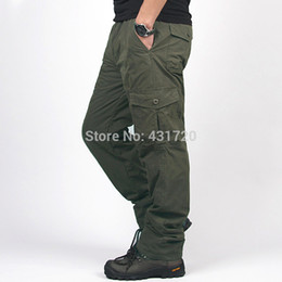 Distributors of Discount Black Military Style Cargo Pants | 2017 ...