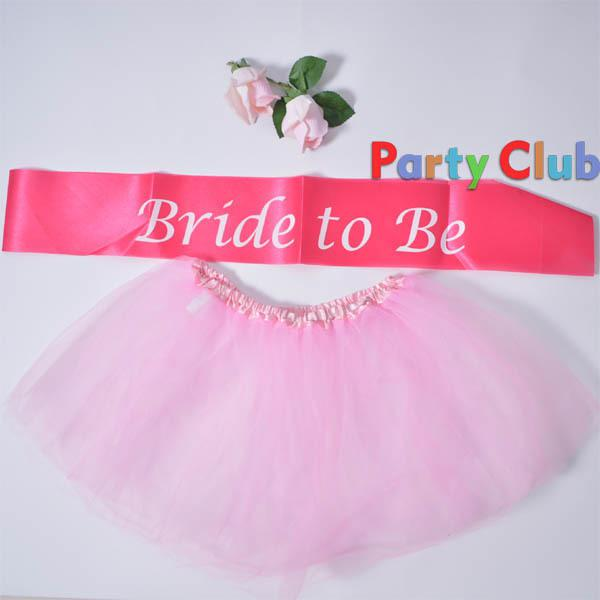 Großhandel Wholesale Bachelorette Party Ladies Tutu Rock Mit Braut ...