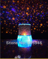 Wholesale Twilight Night Lights - Wholesale-Free shipping new beauty Twilight night light stars lamp baby care with high quality hotsale gift