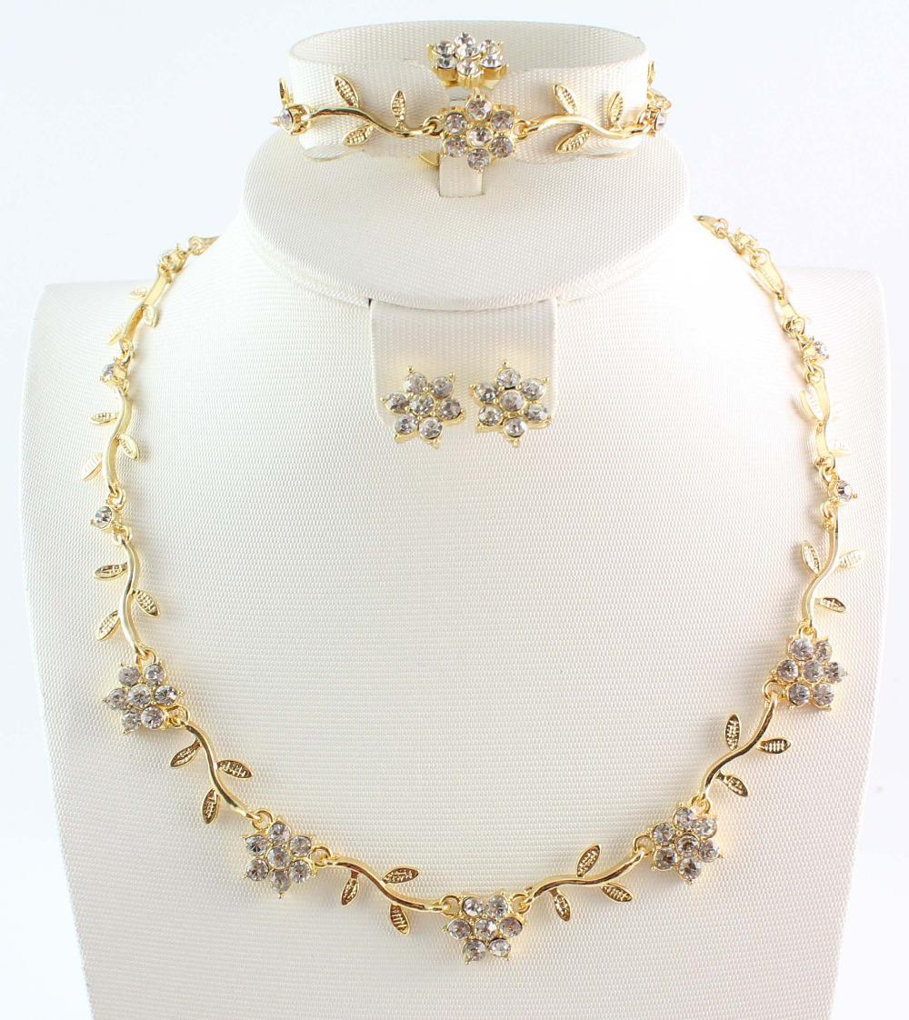 New Gold Designs In Dubai