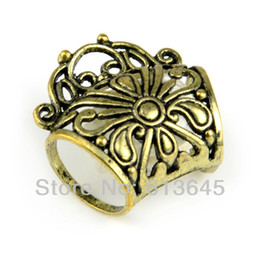Wholesale Pendant Scarf Pieces - Wholesale-12 Pieces Wholesale diy Scarf Jewellery Pendant Scarves Slide Bails Anitque Bronze Tone, Free Shipping, AC0197B